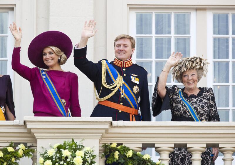 День короля в Нидерландах 2018