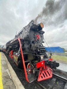 Где в России бюджетно покататься на ретропоездах?