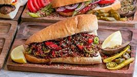 Где в Стамбуле поесть дешево и вкусно
