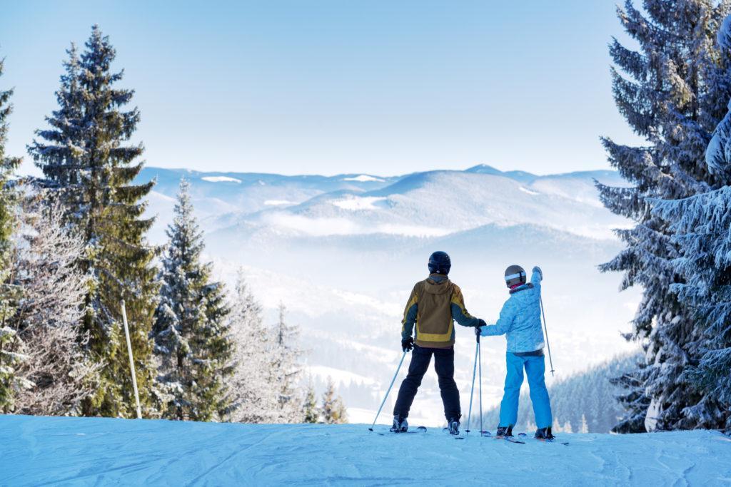 Обзор 20 лучших горнолыжных курортов России
